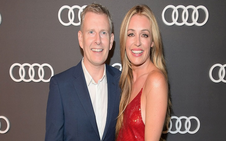 Cat Deeley Gives Birth, Welcomes Second Child, a Baby Boy With Husband Patrick Kielty