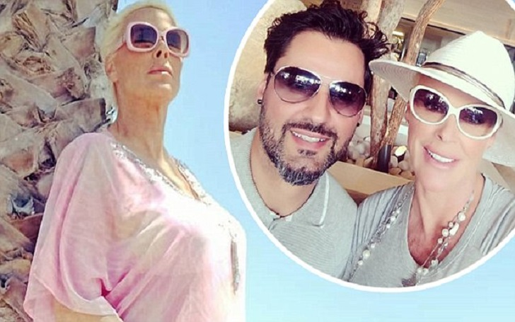 Brigitte Nielsen, 54, Gives Birth, Welcomes Fifth Child, a Baby Girl with Husband Mattia Dessi