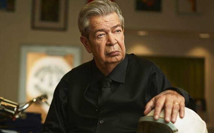 Richard Harrison Death: Pawn Stars' 'Old Man' Dies at Age 77