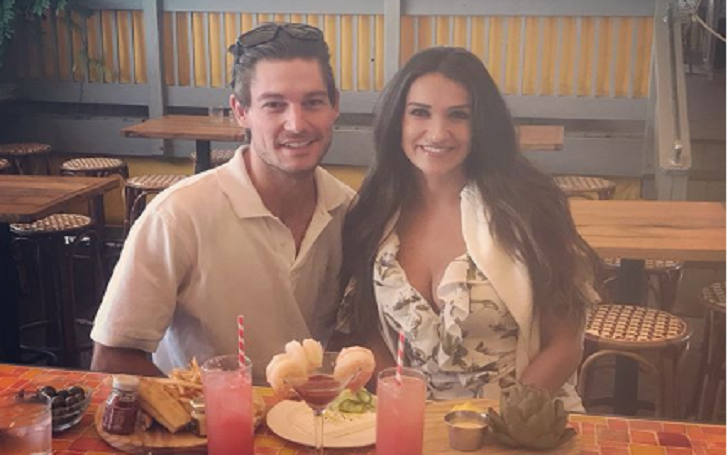 Southern Charm Alum Craig Conover Is Dating a New Girlfriend After His Split from Naomie Olindo