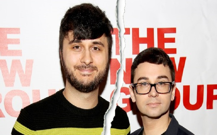 Christian Siriano and Brad Walsh Split After Two Years of Marriage: Details