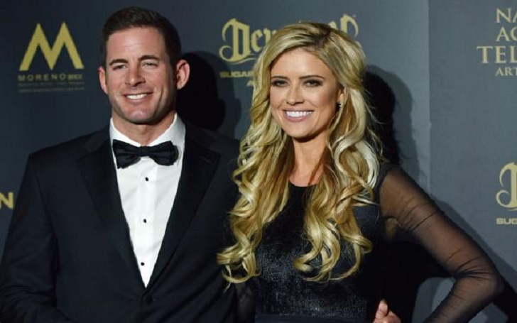 'Christina on the Coast' Star Christina El Moussa Sees Herself Marrying Boyfriend Ant Anstead