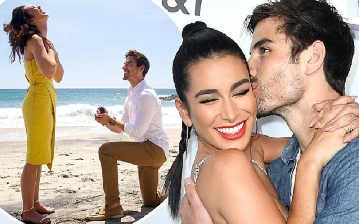 Ashley Iaconetti and Fiancee Jared Haibon Will Be Marrying Within a Year