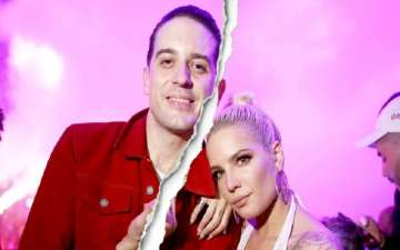 Halsey Breaks Up With Boyfriend G-Eazy After 9 Months of Dating: Cause of Split?