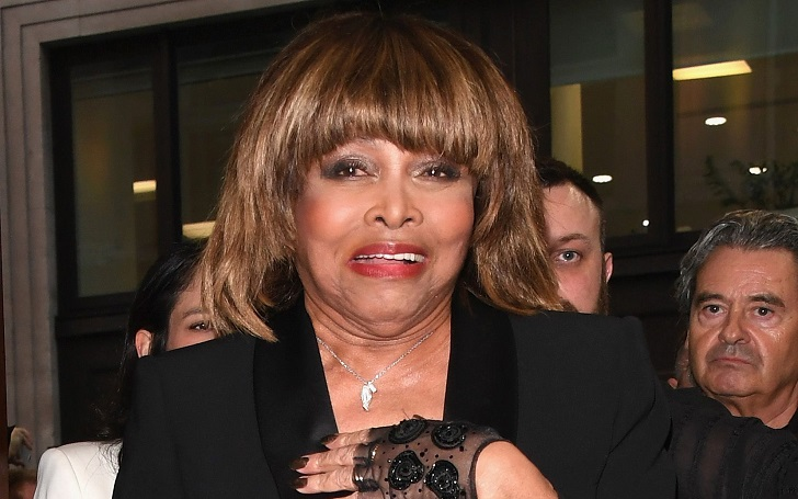Tina Turner's Son Craig Turner Dies of an Apparent Suicide at Age 59