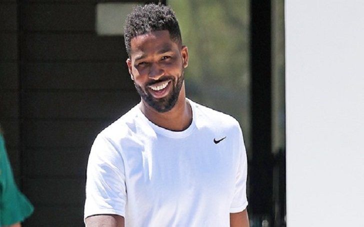 Tristan Thompson Was Spotted Hunting House Hunting Without Girlfriend Khloé Kardashian