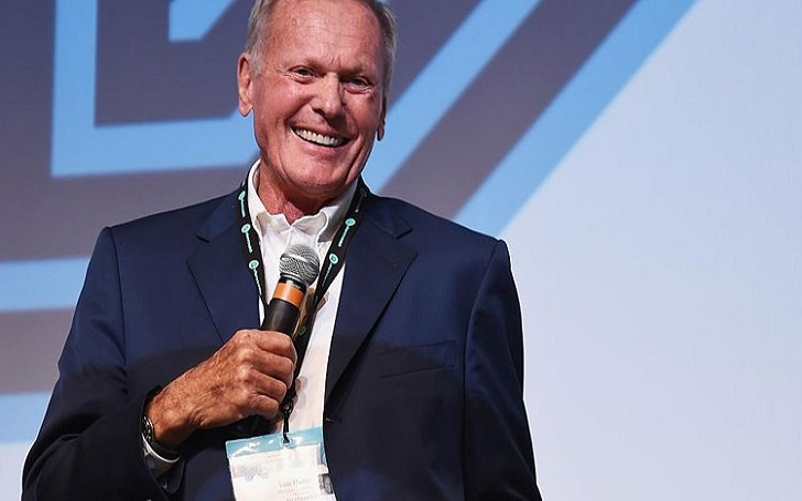 Tab Hunter, 'Damn Yankees!' Lead Actor, Dies at Age 86: Blood Clot Caused a Heart Attack