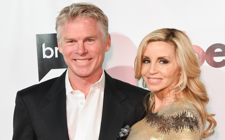 Camille Grammer and David C. Meyer Officially Set a Wedding Date: Details