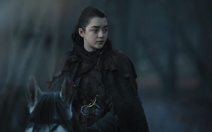 Goodbye to 'Game of Thrones': Maisie Williams  Leaves 'GOT' & She May Be the 'Last Woman Standing'