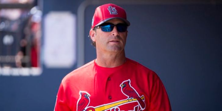St. Louis Cardinals Fire Manager Mike Matheny after Ugly Loss