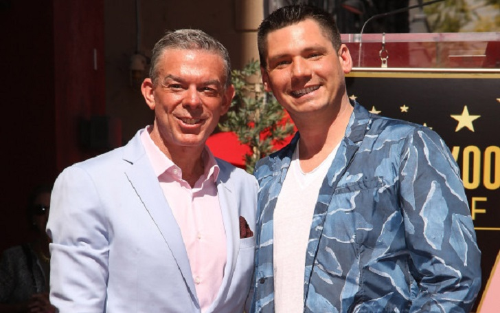 All Set to Marry: Elvis Duran Is Engaged to His Longtime Boyfriend Alex Carr After Romantic Proposal