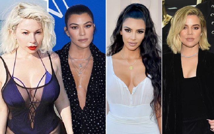 Former Kardashians Makeup Artist Joyce Bonelli Explains Why She Split: She 'Wasn't OK With'