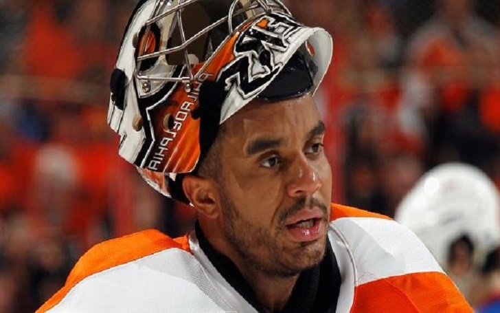 Ray Emery, Former NHL Player, Dies at Age 35: Drowning is The Cause of Death