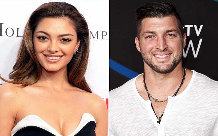Tim Tebow Has a New Girlfriend: Dating Miss Universe Demi-Leigh Nel-Peters