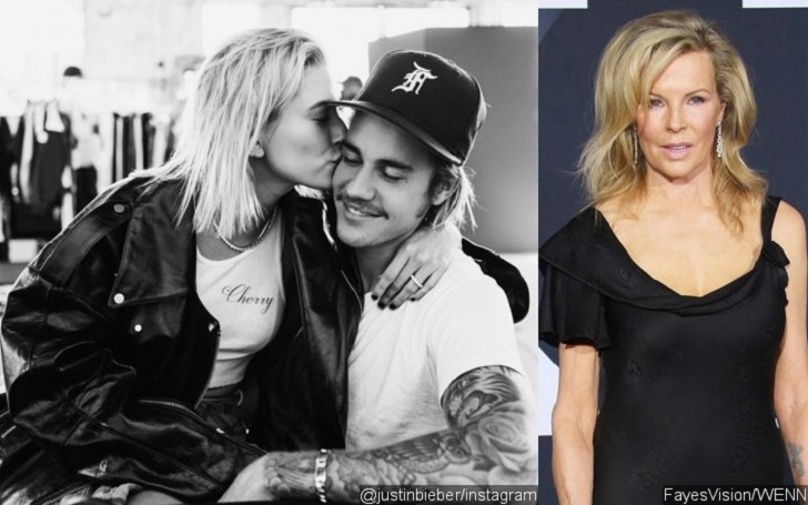 Justin Bieber and Hailey Baldwin Already Picks Their Bridal Party, Kim Basinger Reveals