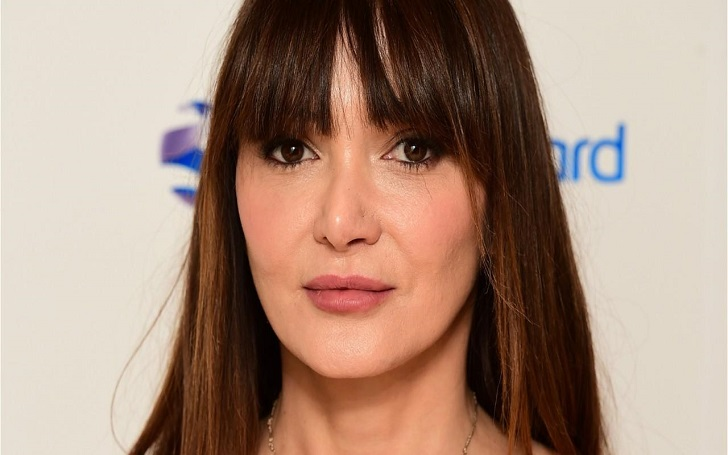 'Ladies of London' Star Annabelle Neilson's Cause of Death Has Been Revealed