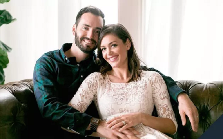 The Bachelorette Alum Desiree Hartsock Is Pregnant, Expecting Second Child With Husband Chris Siegfried