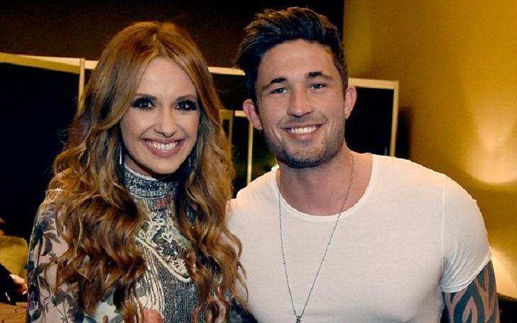 Carly Pearce and Michael Ray Are Dating: Confirms Relationship With PDA Photo