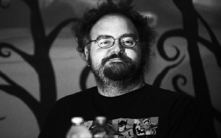 Jon Schnepp, 'Metalocalypse' Writer-Director, Dies at Age 51