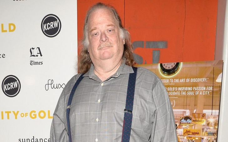 Jonathan Gold, Pulitzer Prize-Winning Restaurant Critic, Dies at Age 57: Pancreatic Cancer is the Cause of Death