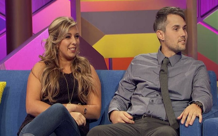 Ryan Edwards and Wife Mackenzie Standifer Quit MTV's 'Teen Mom OG': Details
