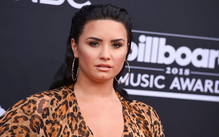 Joe Jonas' Ex-Girlfriend Demi Lovato Hospitalized After an Apparent Overdose of Heroin