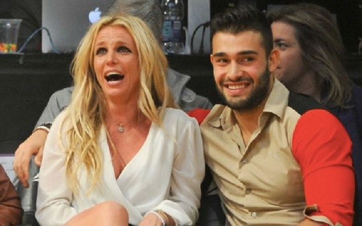 Are Britney Spears and Boyfriend Sam Asghari Getting Engaged?