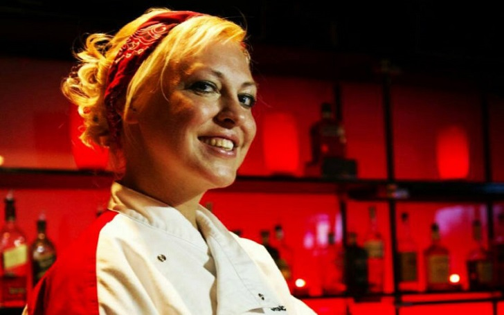 Jessica Vogel, 'Hell's Kitchen' Contestant, Dies at Age 34: Cause of Death?