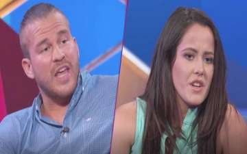 Nathan Griffith Accuses Girlfriend Jenelle Evans of Using Drugs While Pregnant