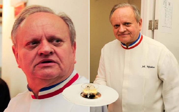Joel Robuchon, 73, Michelin-Starred French Celebrity Chef, Dies: Gordon Ramsay & Andrew Zimmern Pay Tribute
