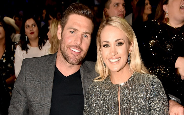 Carrie Underwood Is Pregnant, Expecting Second Child With Husband Mike Fisher