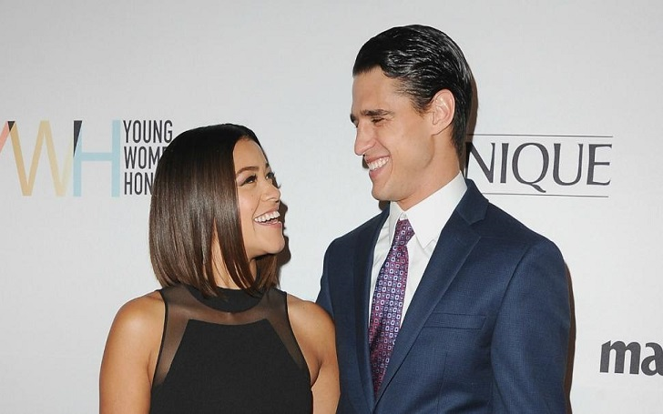 Joe LoCicero's Fiancee Gina Rodriguez Shows Off Massive Engagement Ring on Instagram