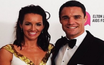 Honor Louisa Carter Is Pregnant, Expecting Third Child With Husband Dan Carter