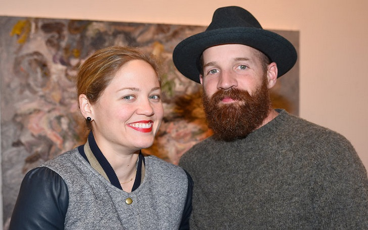 Erika Christensen Gives Birth, Welcomes Second Child, a Baby Girl With Husband Cole Maness