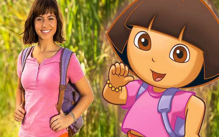 Isabela Moner's First Look As 'Dora the Explorer' in The Live-Action Movie: Photo