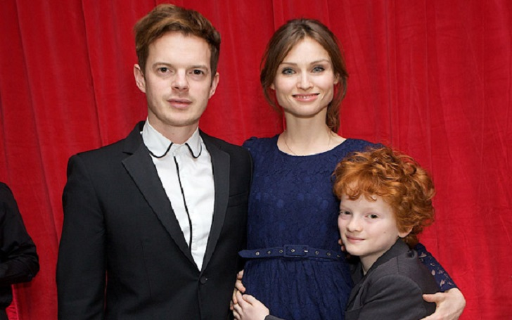 Sophie Ellis-Bextor Is Pregnant, Expecting Fifth Child With Husband Richard Jones