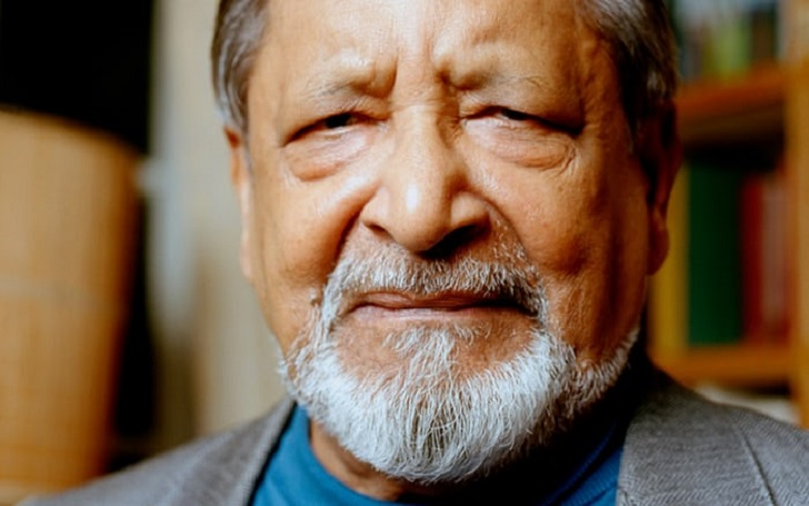 V.S. Naipaul, Nobel Prize-winning Author, Dies at Age 85: Details