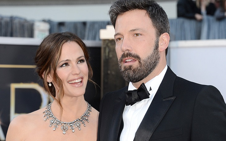 Jennifer Garner Wants to Give Estranged Husband Ben Affleck a Chance Before Finalizing Divorce