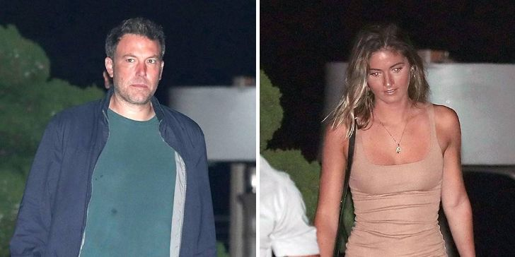 Batman Ben Affleck Linked to Playboy Playmate Shauna Sexton; Reveals What She Sees in a Man