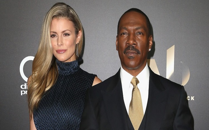 Paige Butcher Is Pregnant, Expecting 10th Child of Boyfriend Eddie Murphy