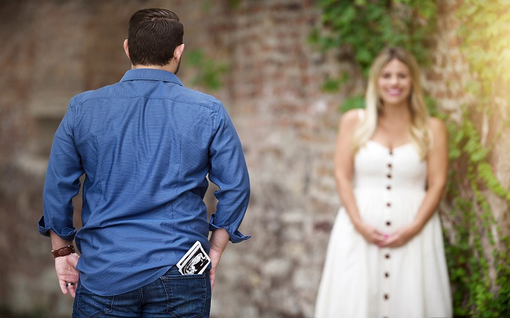 'Married at First Sight' Stars Ashley Petta and Anthony D'Amico Are Expecting First Child, Announces Pregnancy Via Instagram