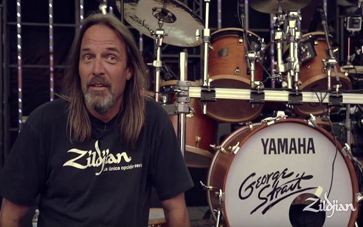 Mike Kennedy, George Strait's Longtime Drummer, Dies: Killed in a Crash Accident