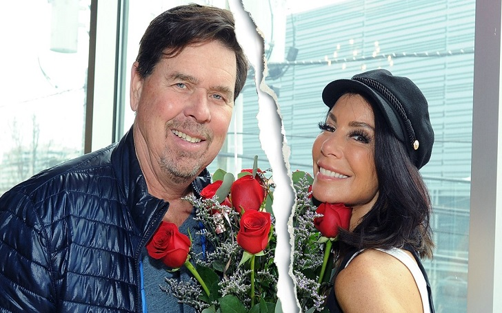 Danielle Staub's Husband Marty Caffrey Files for Divorce: Splits After Four Months of Marriage