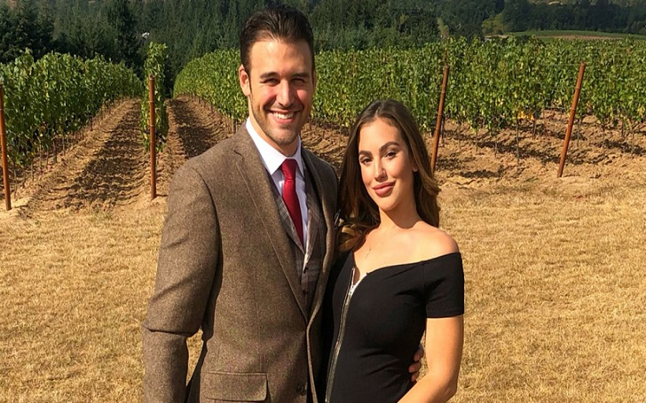 Chrysti Ane Is Pregnant, Expecting First Child with Boyfriend Ryan Guzman