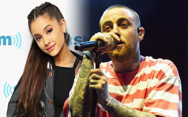 Rapper Mac Miller Dead: Ex-Girlfriend Ariana Grande Pays Tribute to Him
