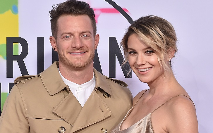 Tyler Hubbard and Wife Hayley Hubbard Wants a Second Child Months After Welcoming a Baby Girl