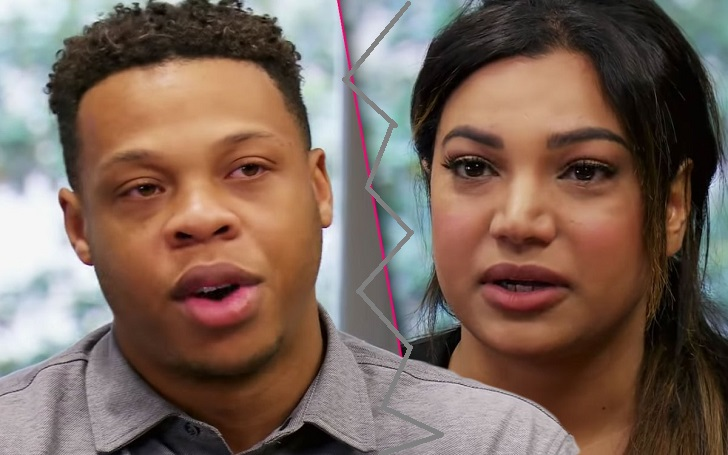 'Married at First Sight' Alum Mia Bally Files for Divorce From Husband Tristan Thompson