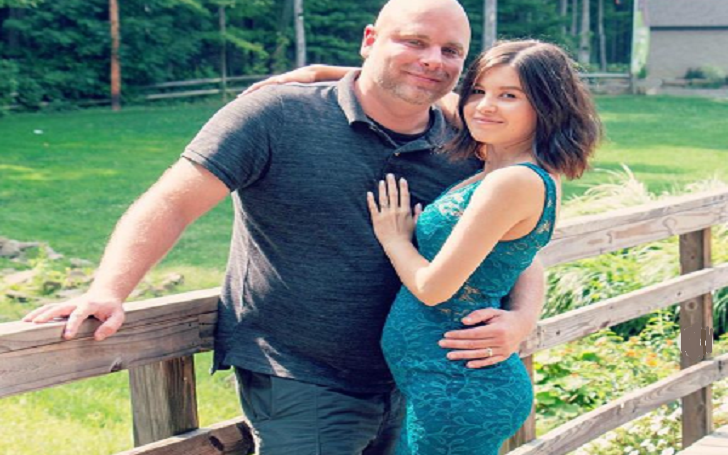 '90 Day Fiance' Alum Aziza Eloshway Is Pregnant, Expecting First Child With Husband Mike Eloshway