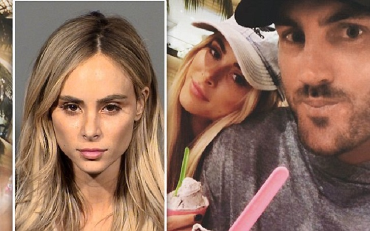 Amanda Stanton Shares Photo With Boyfriend Bobby Jacobs After Domestic Violence Arrest