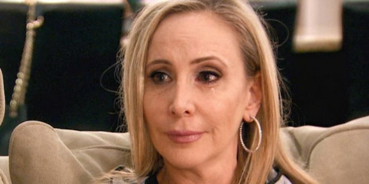 RHOC's Shannon Beador Dismayed after Painful Right Ankle Injury
